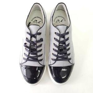 Daniele Alessandrini Sneakers-Blue/White